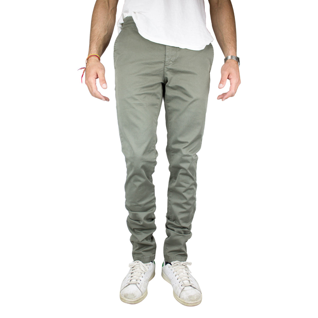 Pantaloni INDIVIDUAL Pacey | Abbey Road Clothing