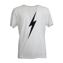 T-shirt LIGHTNING BOLT saetta | Abbey Road Clothing