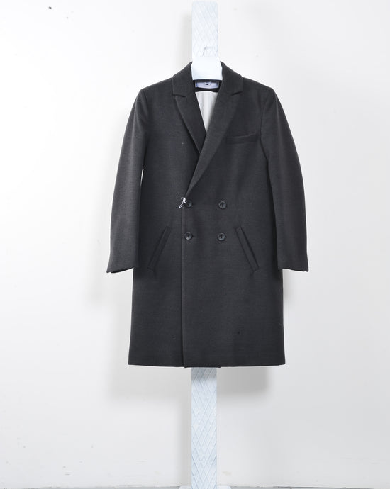 Cappotto Doppiopetto  CHOICE  Corona Plus