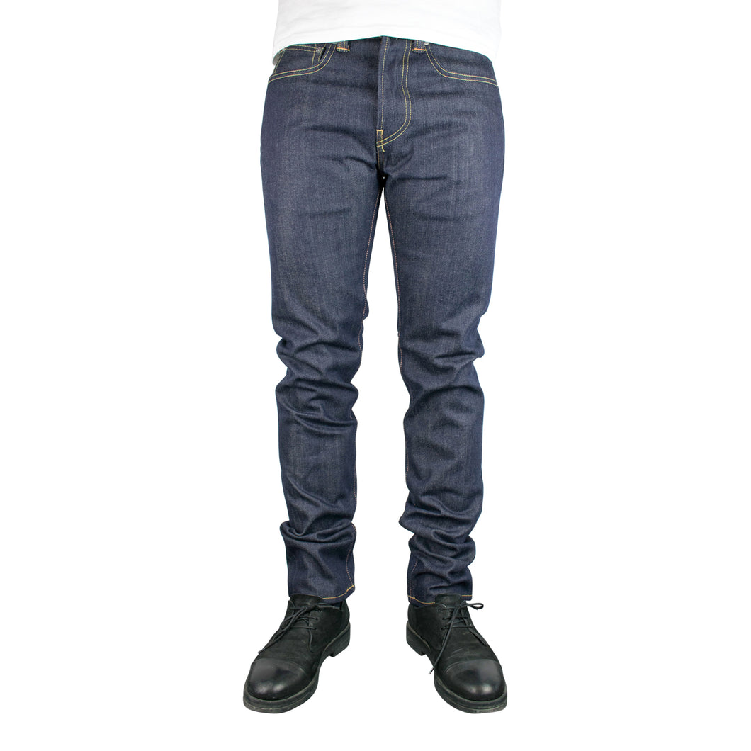 Jeans EDWIN  ED80  Rainbow Selvage unwashed