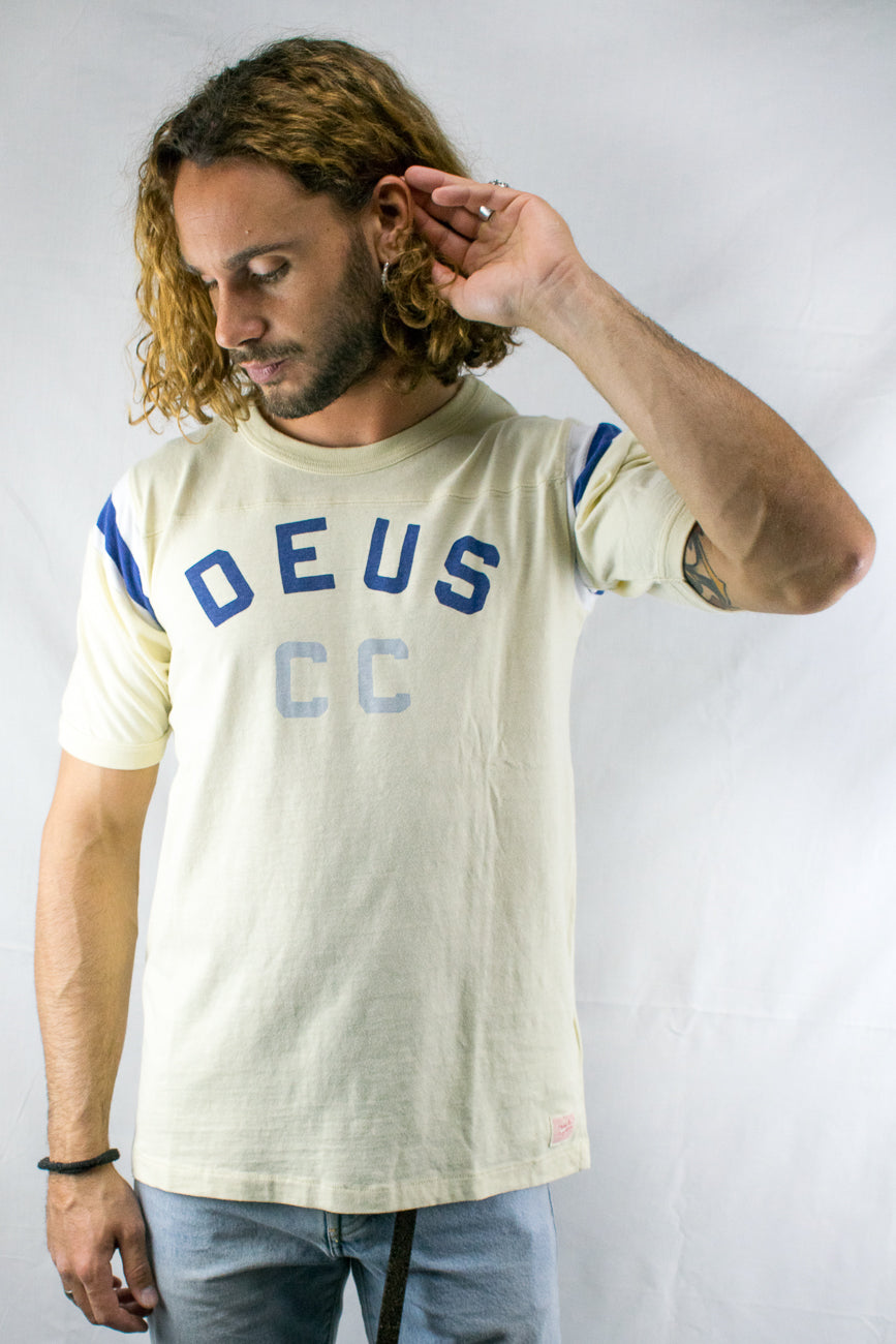 T-shirt Deus Pits Tee | Abbey Road Clothing