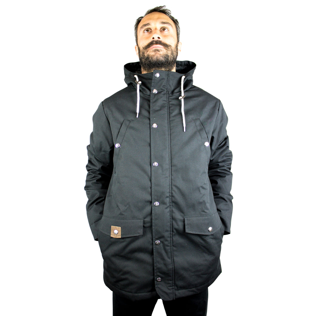 Parka corto REVOLUTION Heavy Jacket