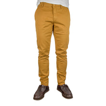 Pantalone Slim Fit  BESILENT Chinos Classico