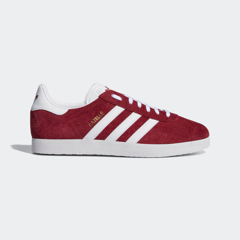 Sneakers ADIDAS ORIGINAL GAZELLE  Bordeaux