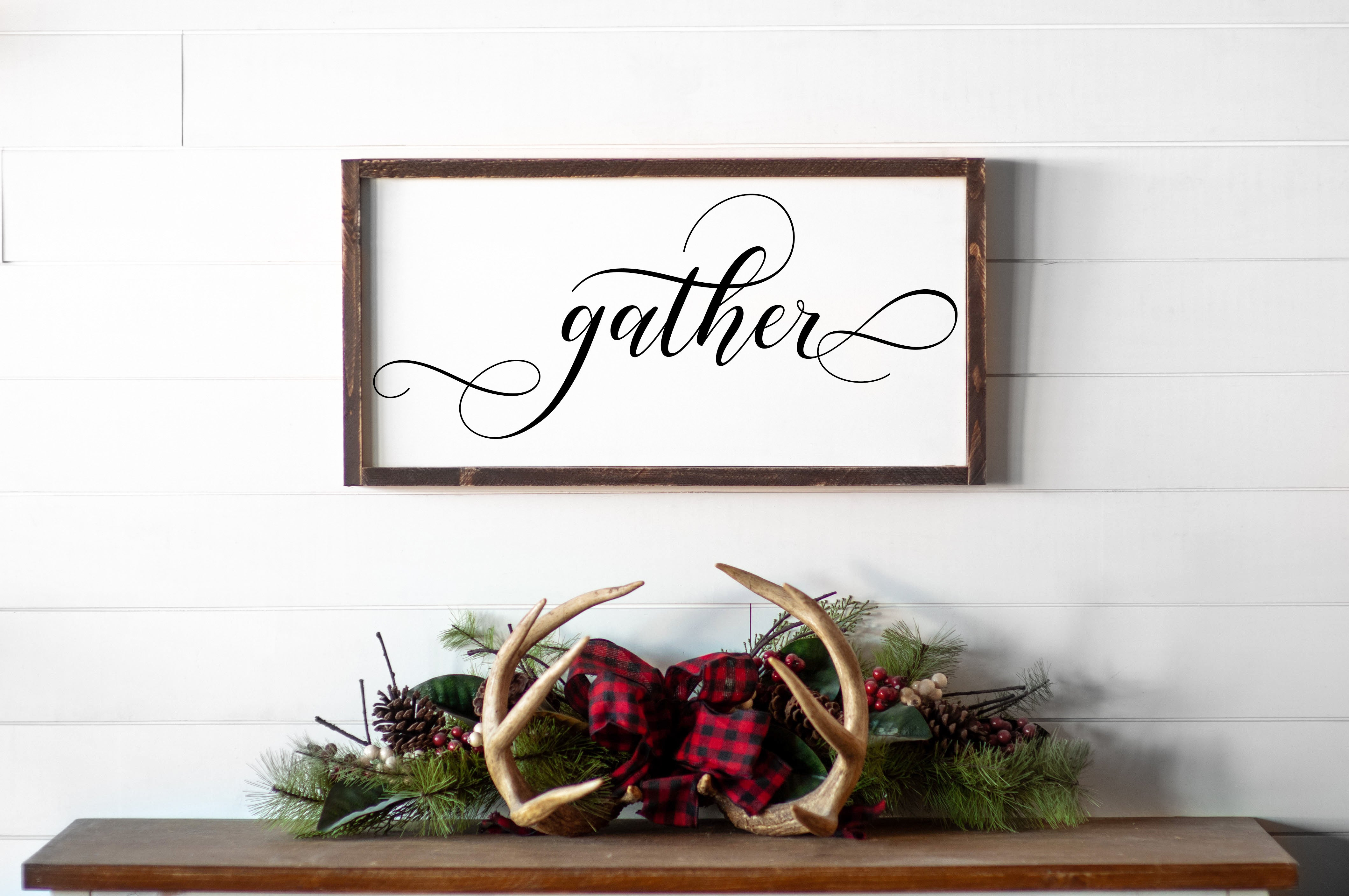 Gather - For Oak Hills Event