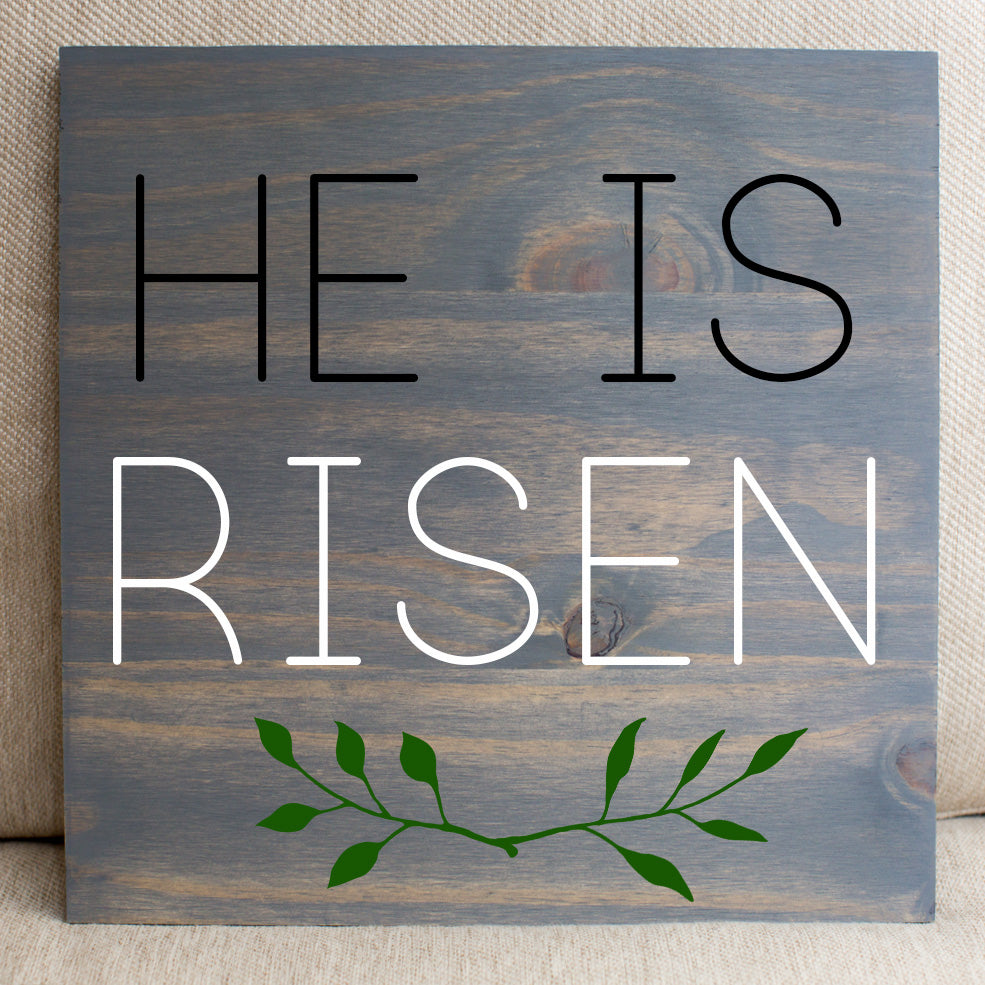 He is Risen - For Crosspointe Event