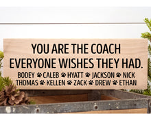 Fathers Day Gift For Him | Custom Wood Sign | Best Dad Ever | Everyone Wishes They Had |  Gift for Her | Best Mom Ever