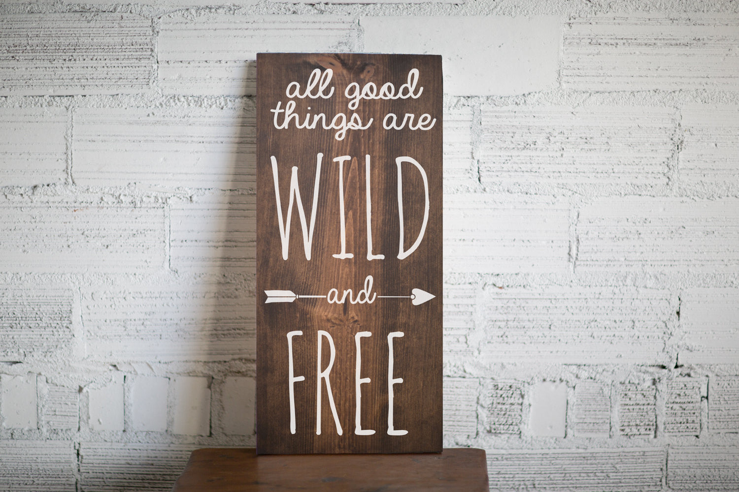 All Good Things Are Wild and Free for Corning Eye Center