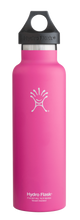 The Yoga Shala Engraved Hydroflask