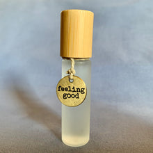 """Feeling Good"" Essential Oil Roller"