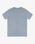 OVERSIZED TEE SHIRT: FANTÔME D'ALCOOL (DARK GREY)