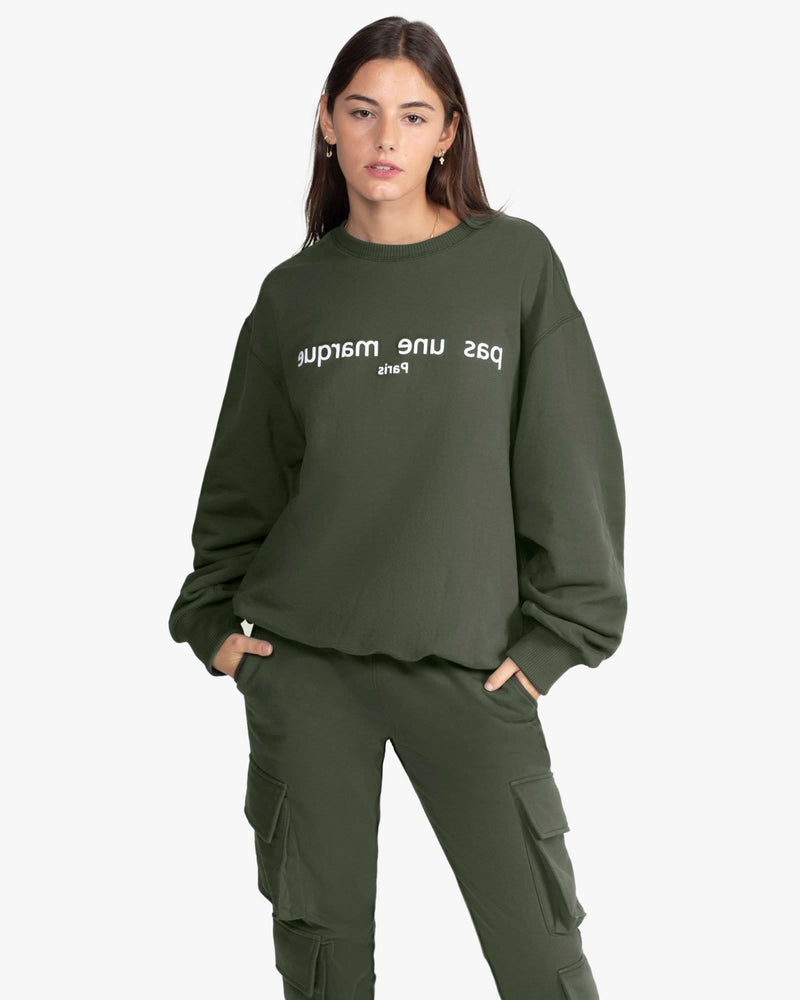 EARTH DAY SWEAT SET (SWEATSHIRT AND SWEATPANT) *24 HOURS ONLY*