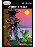 Mr. Bovine Gourmet Beef Rub