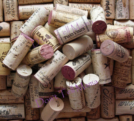 Donate your corks