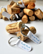 New Identical Same Size Branded Wine Corks
