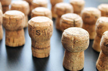 Used Classic French Champagne Corks