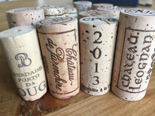 Mixed Used Wine Corks