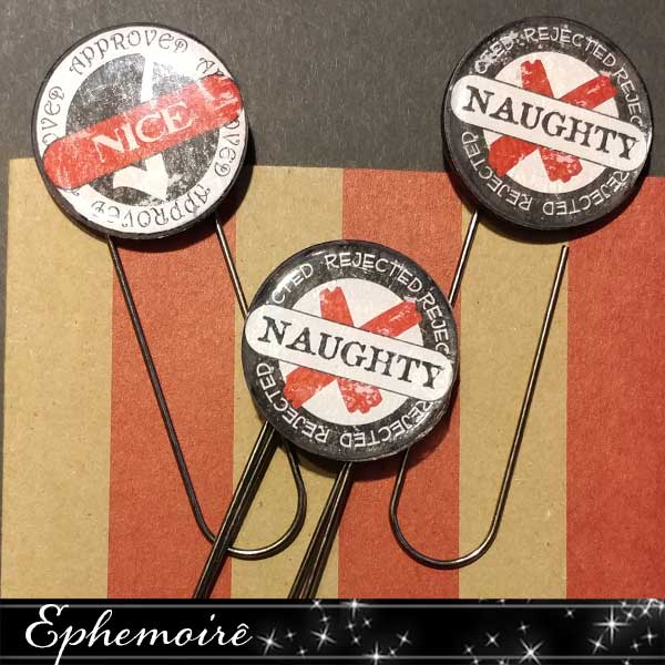Are You Naughty...or Nice?