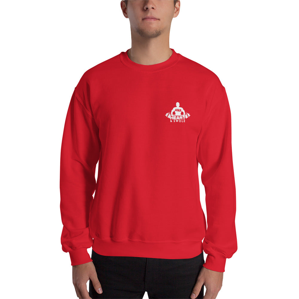 Strength HNS Sweatshirt