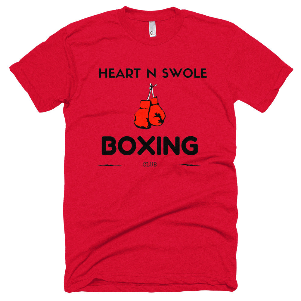 Boxing Club HNS