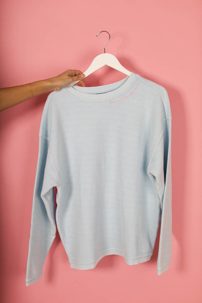 Saved by Grace Pullover ♡