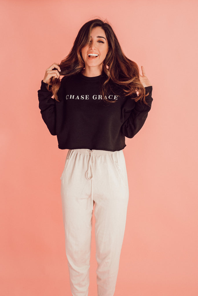 Chase Grace Crop