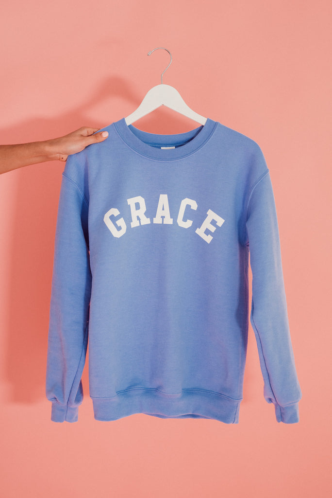 Grace College Sweatshirt