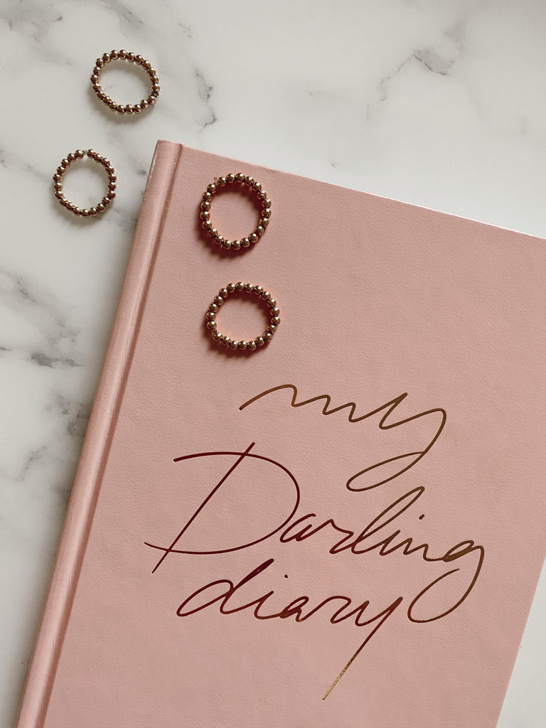 My Darling Diary the Journal