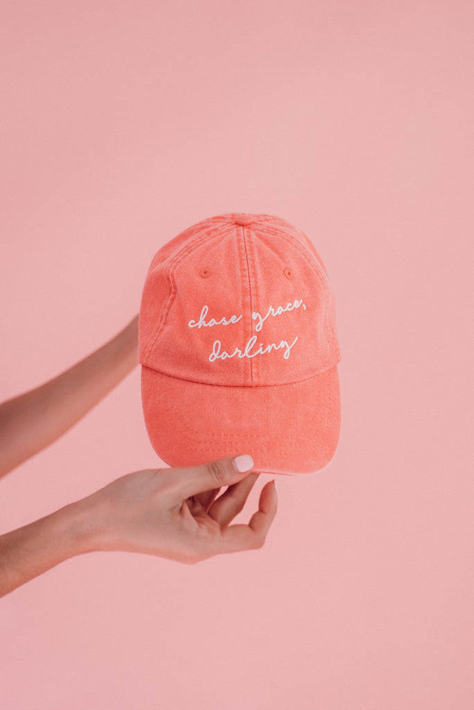 Chase Grace, Darling Hat