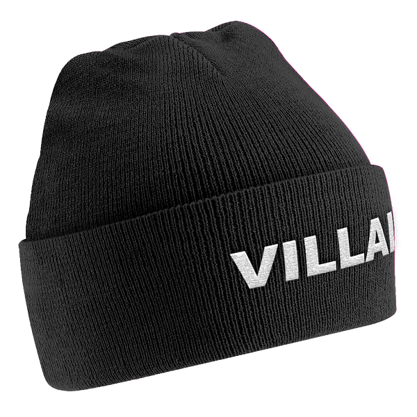 Emma Blackery (Villains) Beanie