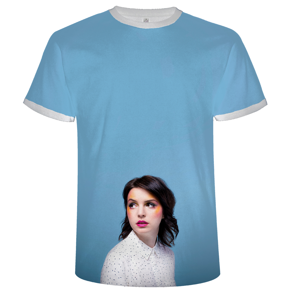 'Magnetised' Sublimation T-Shirt