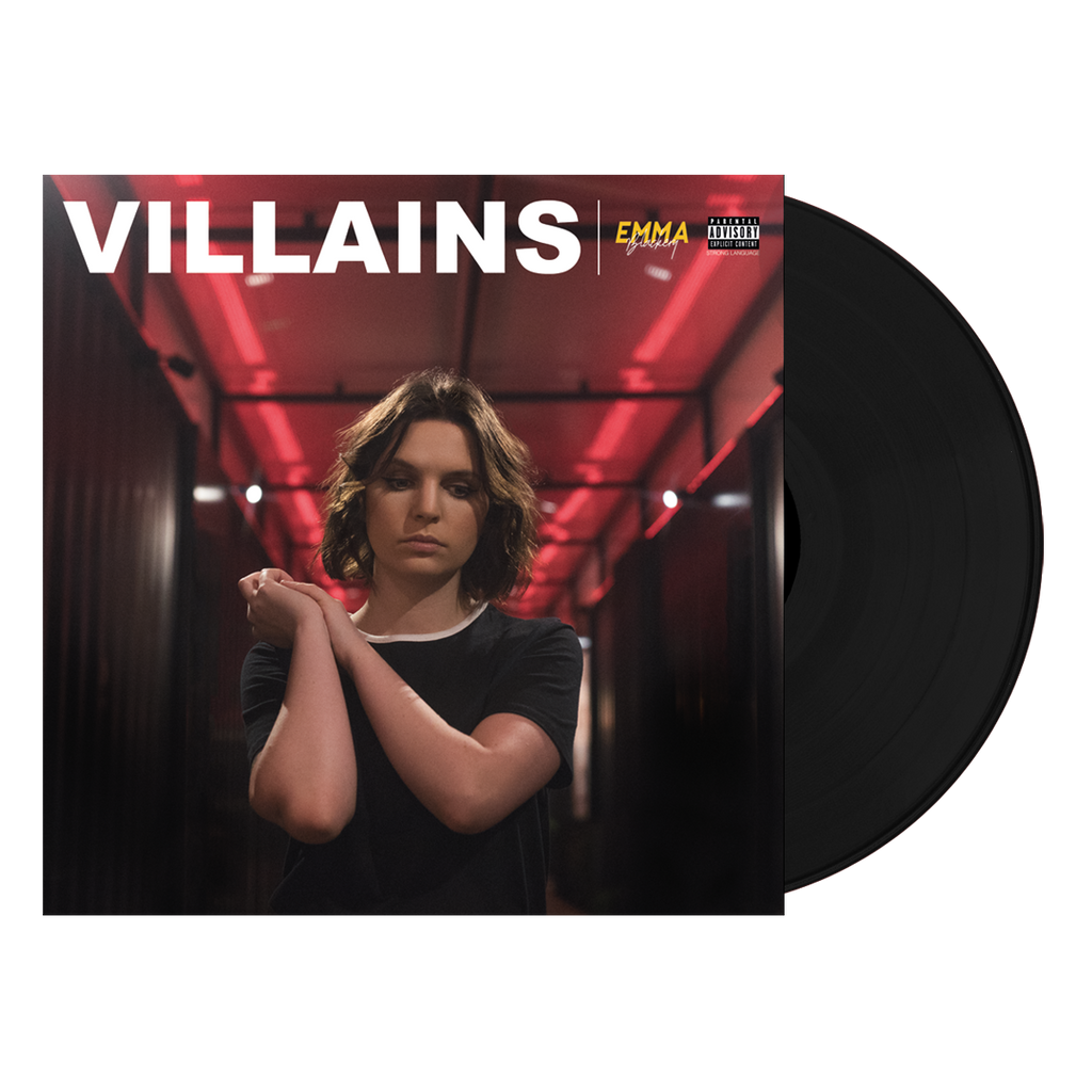 VILLAINS STANDARD LP