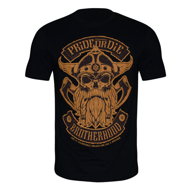 "Pride or Die- ""BROTHERHOOD"" T-shirt"