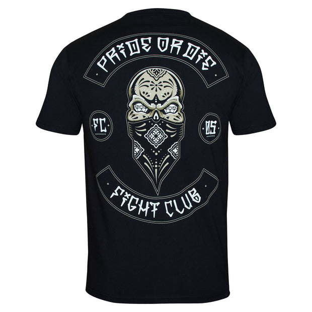 "Pride or Die- ""FIGHT CLUB MAYANS"" T-shirt"