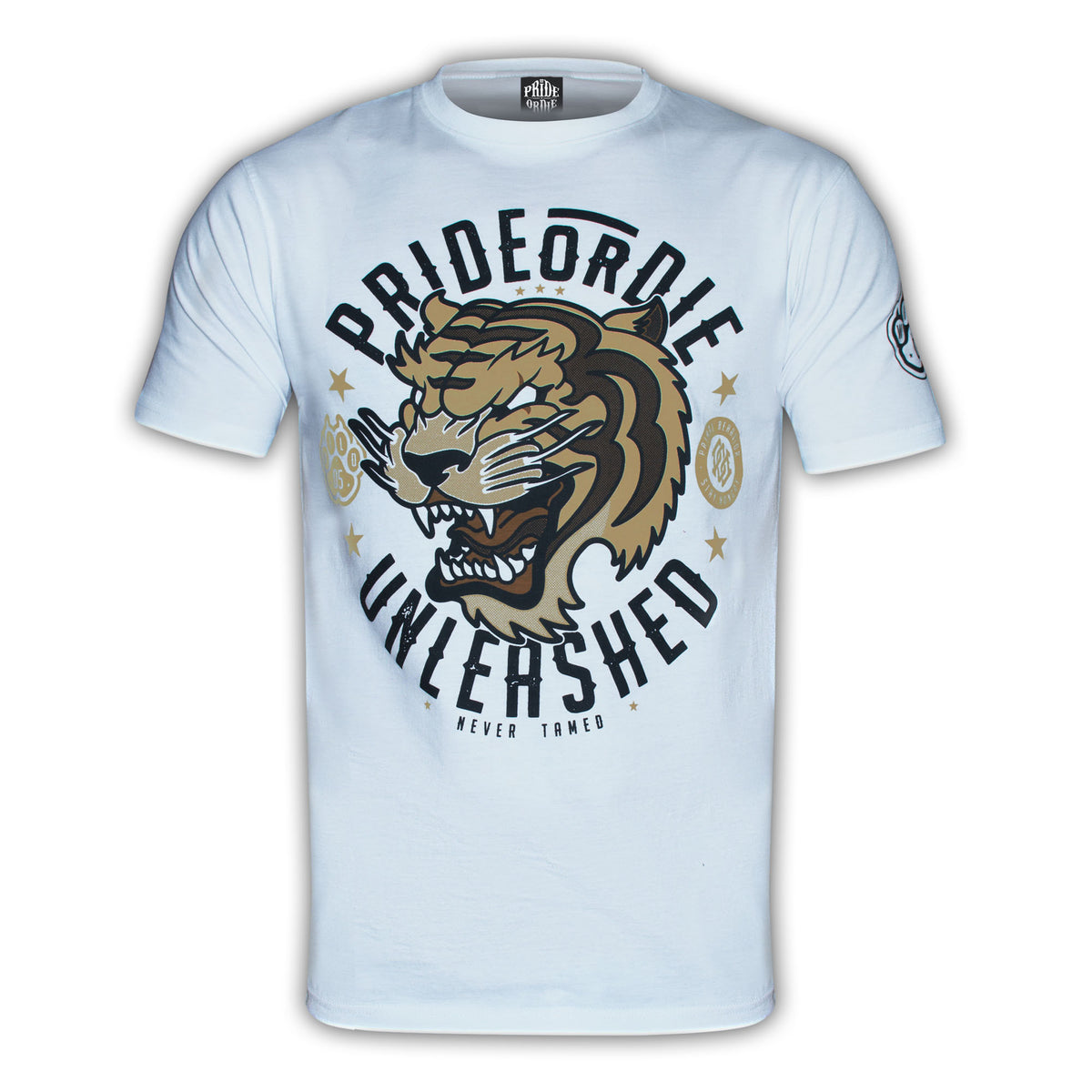 Pride or Die- Unleashed T-shirt