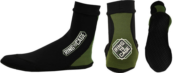 Ring to Cage- Training socks