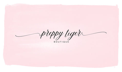 Preppy Tiger Boutique