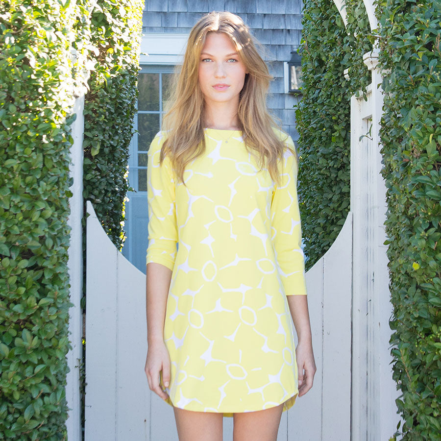 View all prints in Boho Blossom Yellow