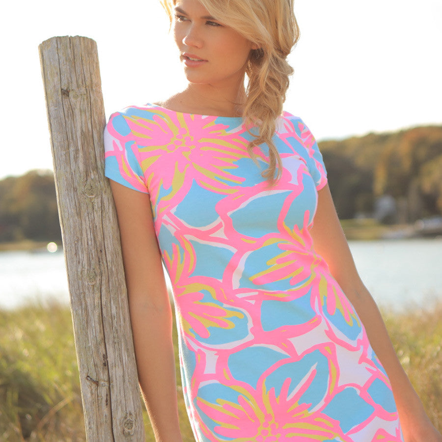 View all prints in Let's Luau Flamingo Pink