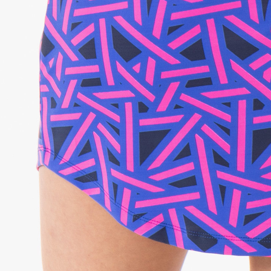 View all prints in Pixie Sticks Palmetto Pink