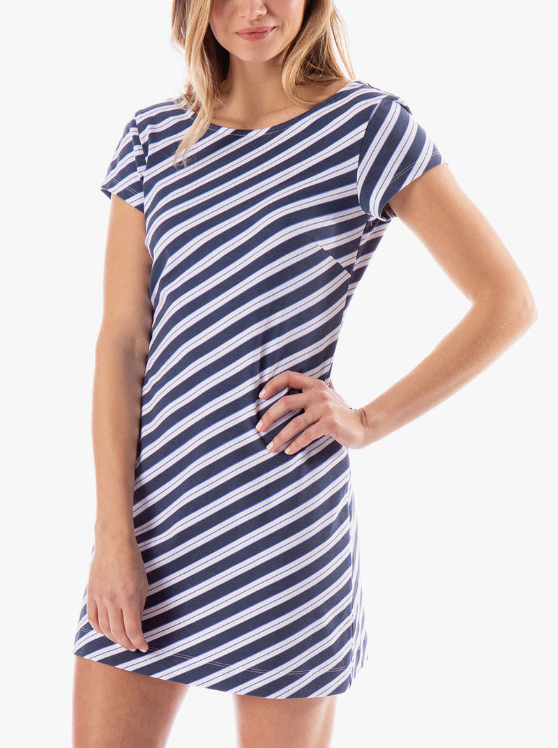 Endless summer stripe monomoy