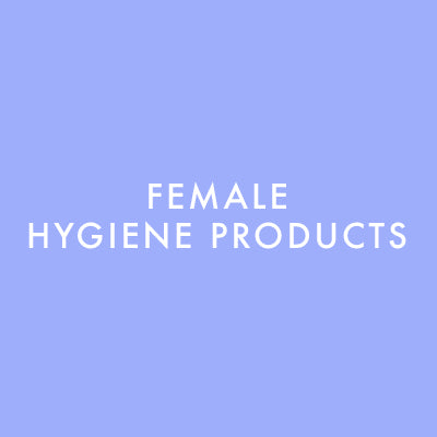 Female Hygiene Products - Children's Fund