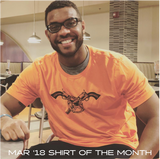Poke Shirt of the Month Club