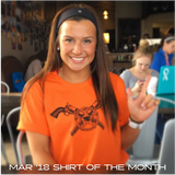 May Poke Shirt of the Month