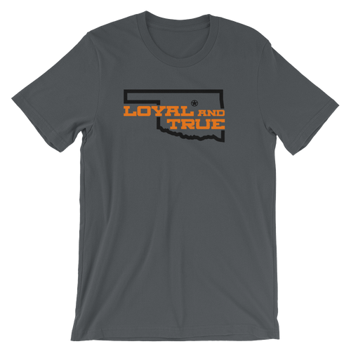 Loyal and True Unisex T-Shirt