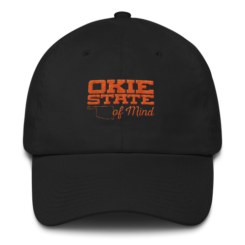Okie State of Mind Cap