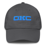 OKC Light Blue Cap
