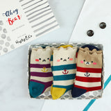 sailor socks ladies