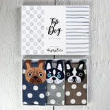 Top Dog Box of Socks