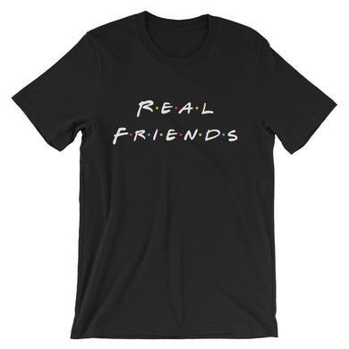 Real Friends Tee